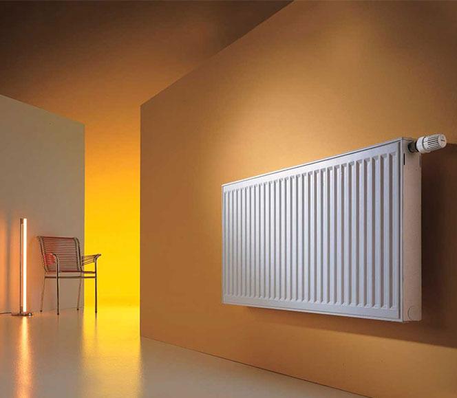 Монтаж системы отопления в частном доме или квартрире