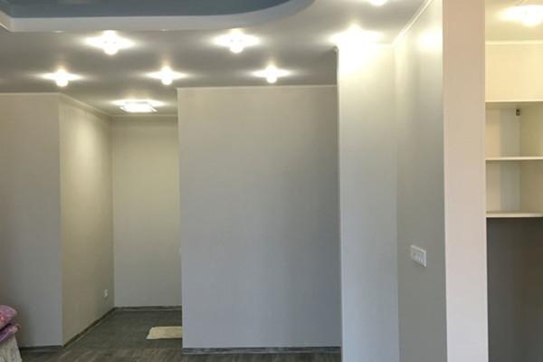 ремонт квартир в новостройке под ключ цена за квадратный метр