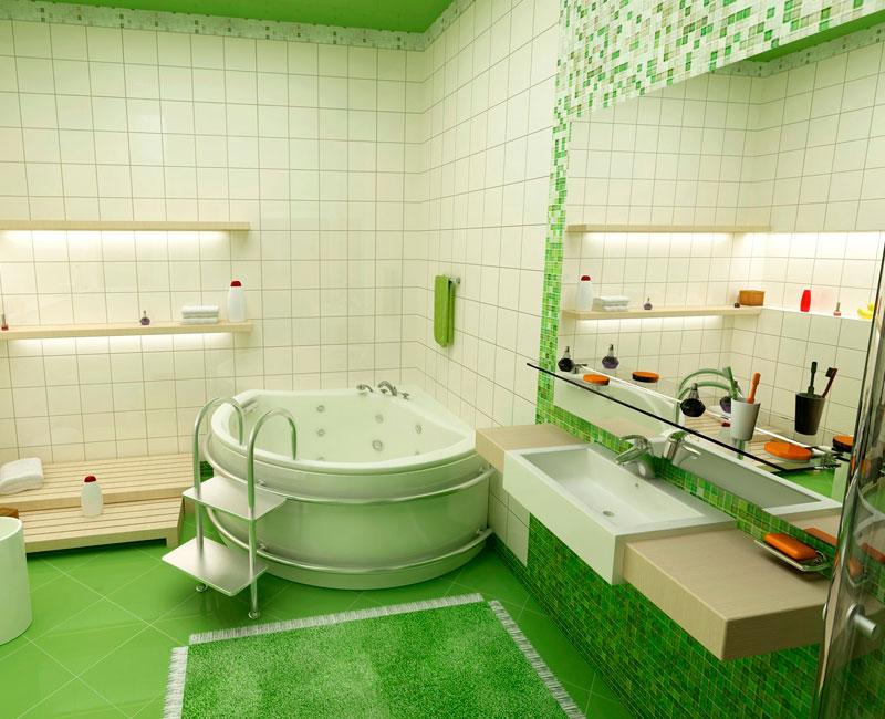 Дизайн ванной комнаты с фото 2019 современные идеи