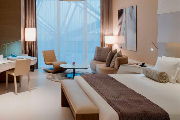 отделка гостиниц и отелей