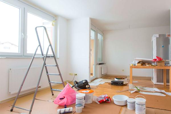 капитальный ремонт квартир под ключ цена