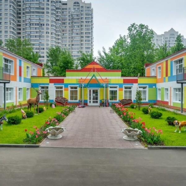 Ремонт и отделка детских садов