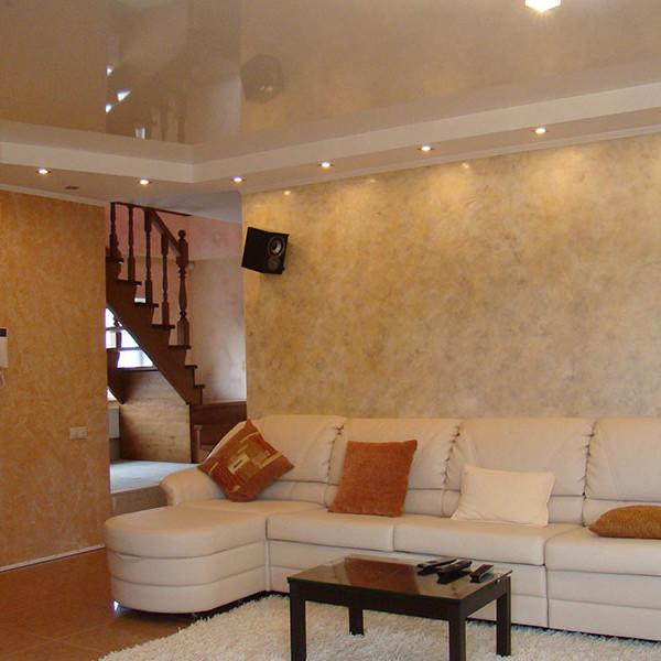 Качественный ремонт квартир