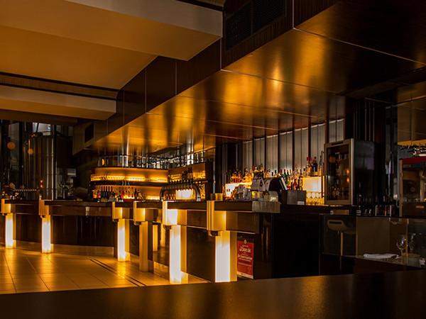 Ремонт баров и пабов под ключ