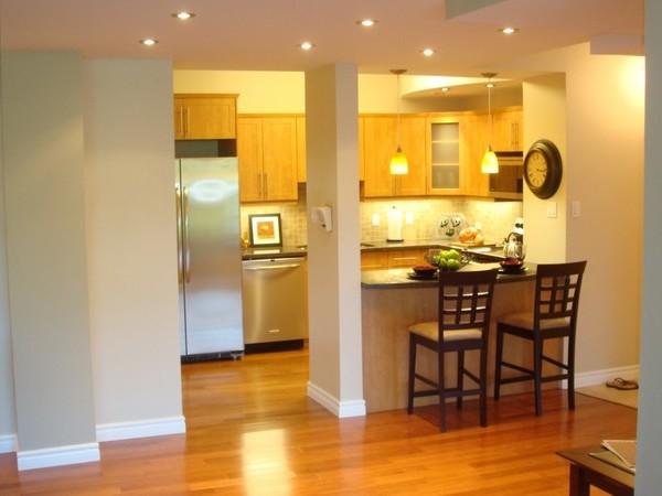 Стоимость ремонта в квартире под ключ с материалами