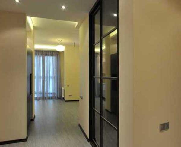 Ремонт квартир в новостройке, цена с материалами