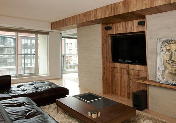Евроремонт двухкомнатной квартиры под ключ