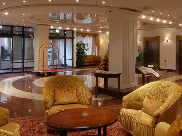Ремонт и отделка гостиниц