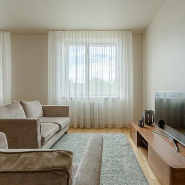 Косметический ремонт квартир недорого